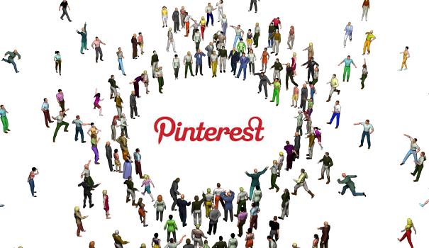 Réseaux sociaux : comment faire de Pinterest un atout pour l'entreprise ?