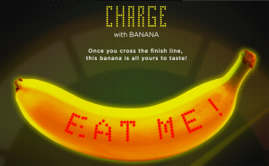 banane connecte