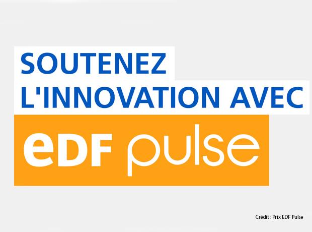 innovation avec EDF Pulse