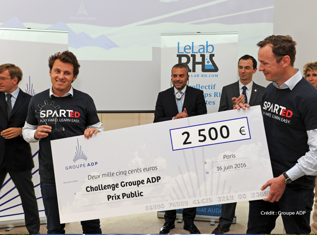 ADP-challenge-une
