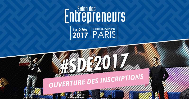 Salon des entrepreneurs de paris 1er 2 02 widoobiz for Salon des entrepreneurs paris