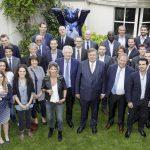 G20 des entrepreneurs : la France et l'Allemagne travaillent main dans la main