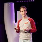 À 18 ans Guillaume Rolland lance Sensorwake dans son garage, à 20 ans il lève 1,6M€ auprès du leader mondial de la parfumerie