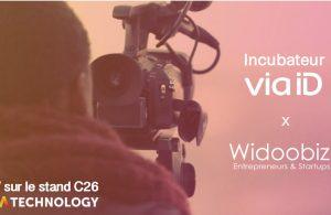 Via-iD fait pitcher les startups à Viva Technology pour leur donner de la visibilité