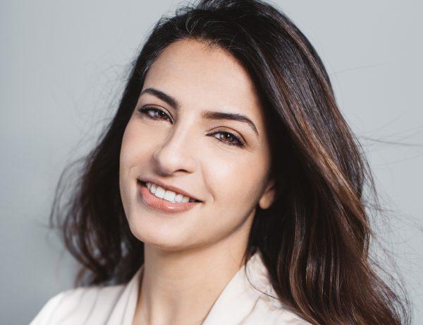 Arbia Smiti, fondatrice de Carnet de Mode