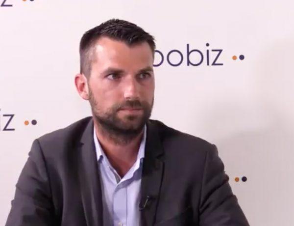 Renaud Granier, co-fondateur de Digital & You