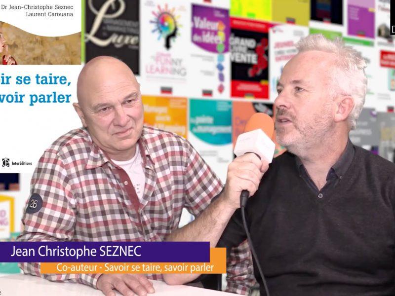Jean-Christophe Seznec et Laurent Carouana