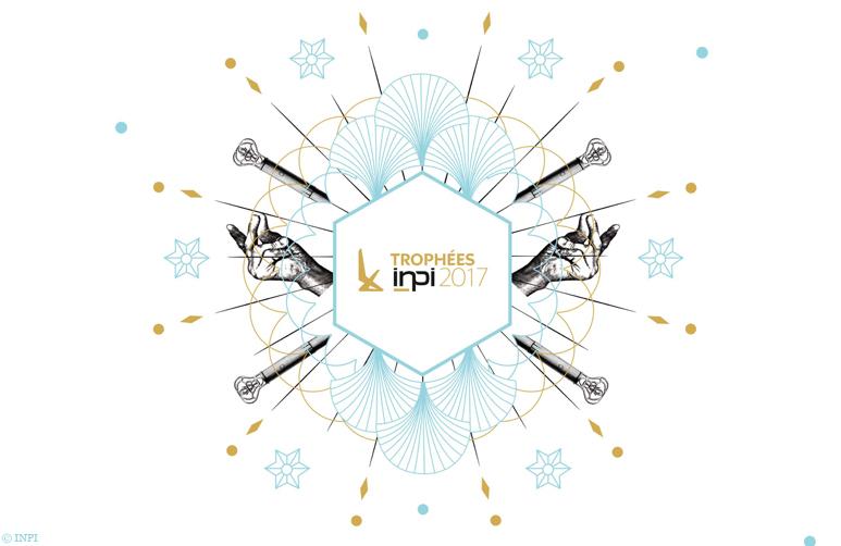 Trophées INPI 2017