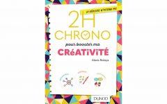 Couverture - 2h chrono pour booster sa créativité