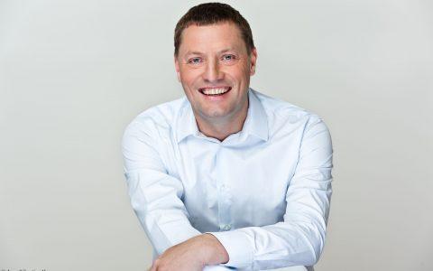 Jean-Sébastien Hongre, fondateur de Teaminside