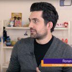 Ronan Pelloux, fondateur de Creads