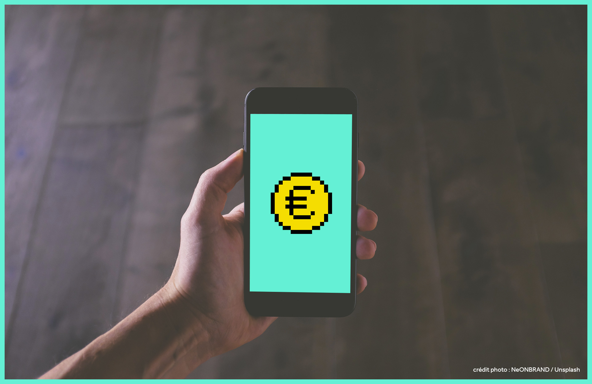Banque mobile
