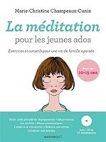 La méditation pour les jeunes ados