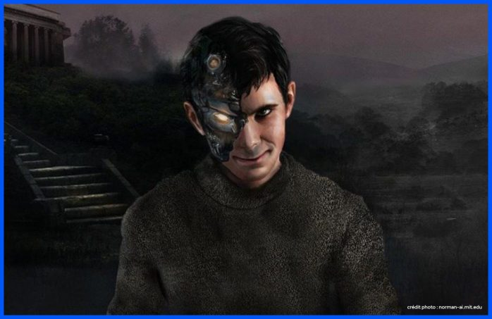 Norman AI