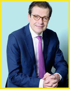Dr Philippe Rodet