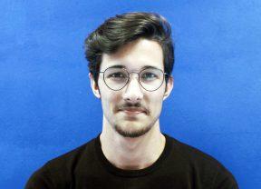 Théo Scubla, l'étudiant-entrepreneur qui aide les réfugiés à retrouver un travail