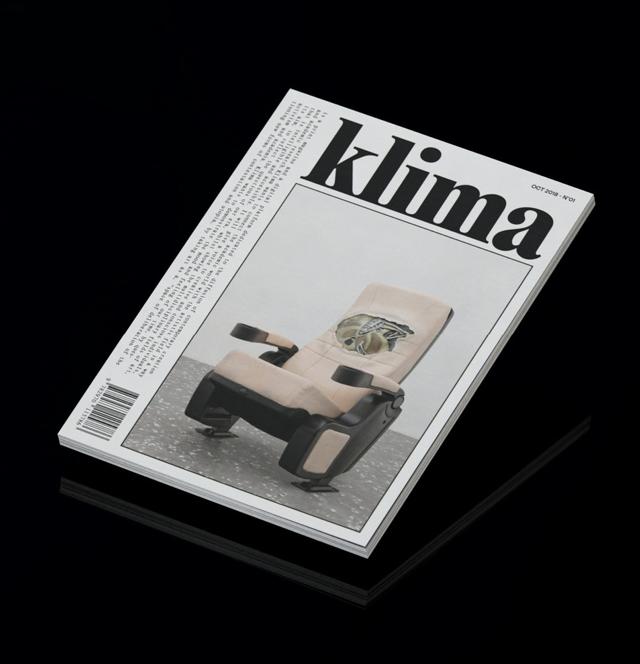 La revue Klima