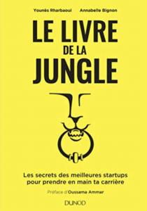 Le-livre-de-la-jungle de Rharbaoui-Bignon aux éditions Dunod