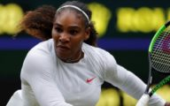 serena williams investisseuse