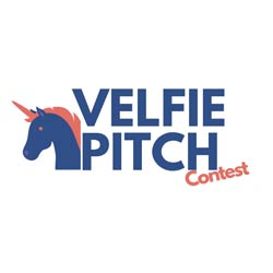 Concours Startup, Velfie Pitch
