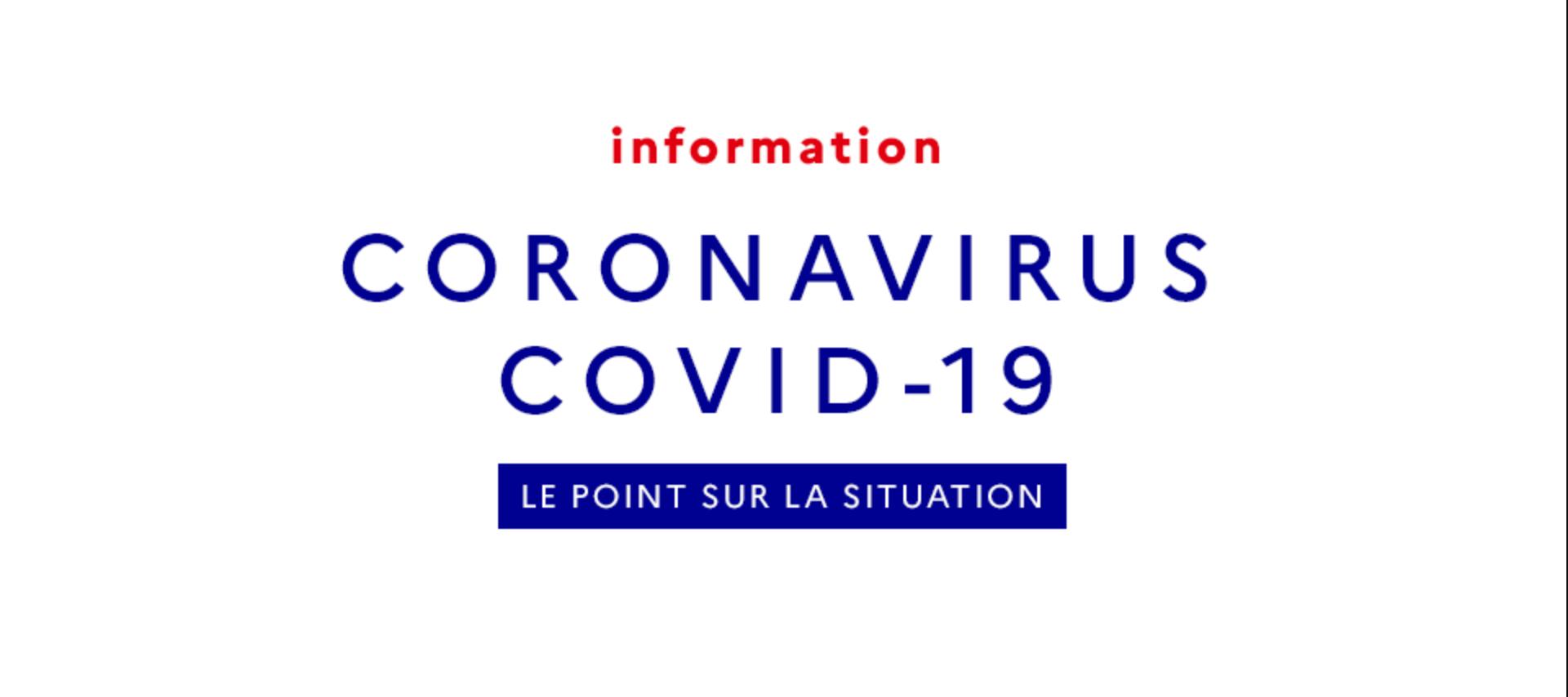 Coronavirus: quelles sont les chances de mourir si vous contractez le virus?